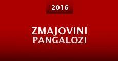 Película Zmajovini pangalozi