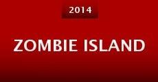 Película Zombie Island