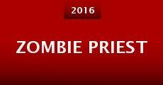 Película Zombie Priest