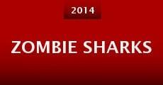 Película Zombie Sharks
