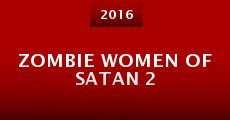 Película Zombie Women of Satan 2