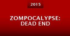 Película Zompocalypse: Dead End